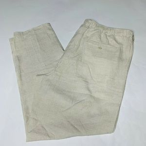 Tommy Bahama Pants Size 2XB Big And Tall 34 Inseam